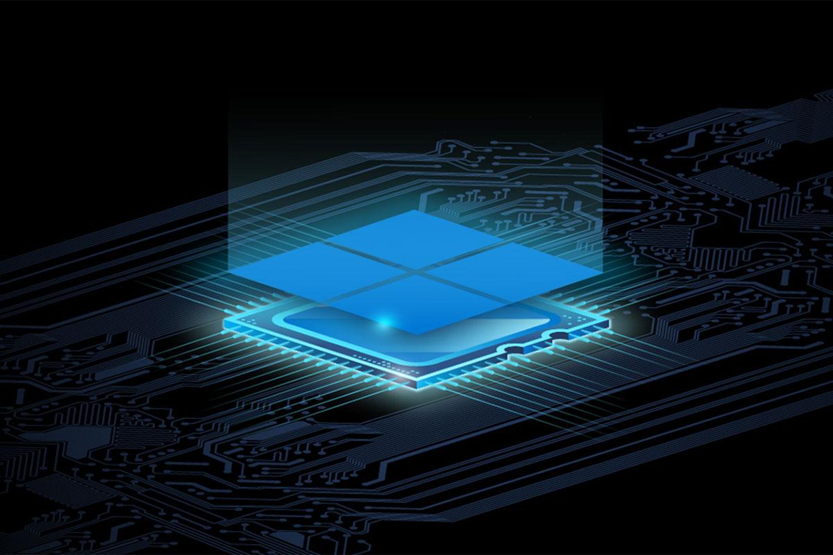Microsoft Pluton — новый чип безопасности, созданный для будущих Windows-устройств