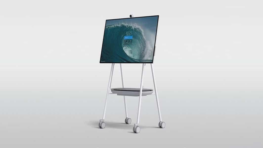 Microsoft приостановила рассылку Windows 10 Team 2020 Update для Surface Hub