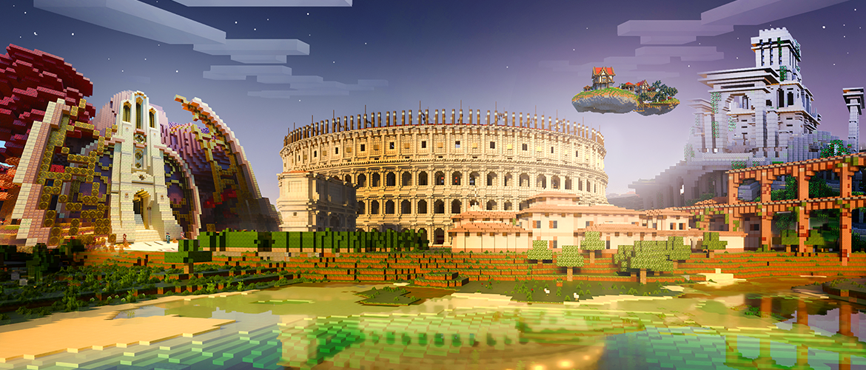 Трассировка лучей в Minecraft стала доступна всем пользователям Bedrock Edition на Windows 10