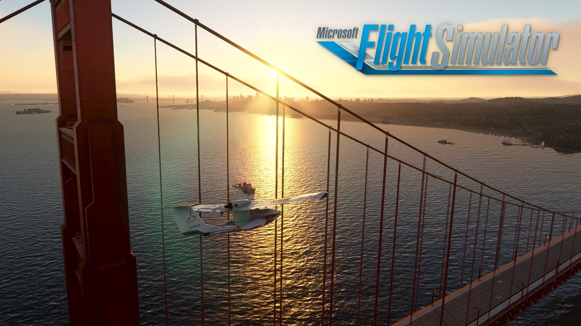 Microsoft Flight Simulator выйдет на Xbox Series X и S ...