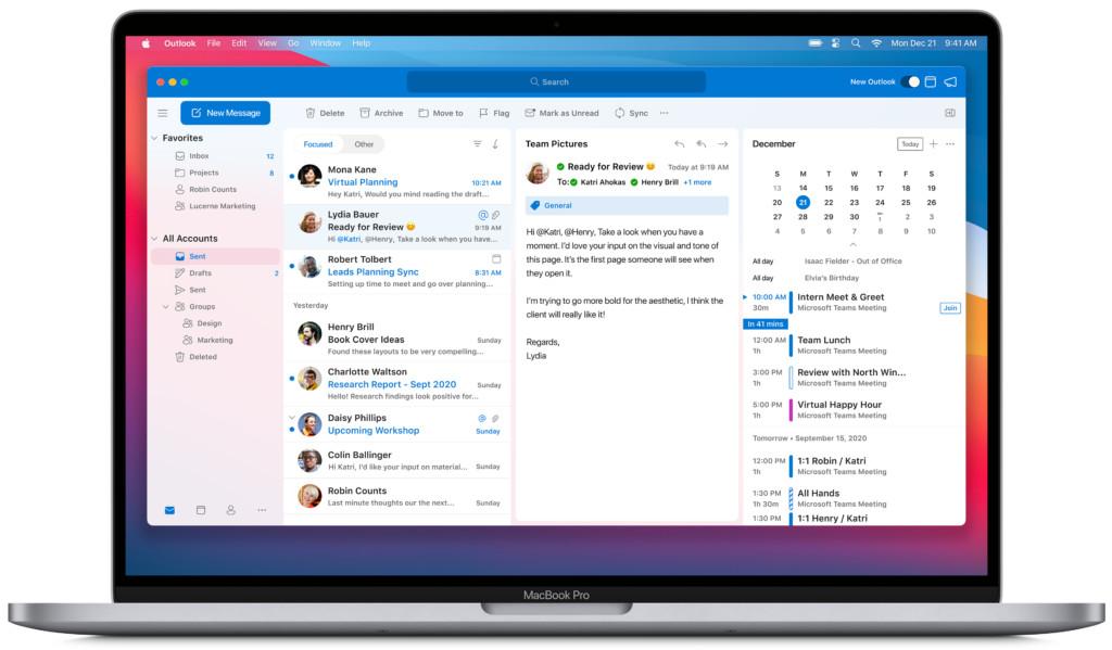 Microsoft Office получил нативную поддержку компьютеров Mac на базе ARM-процессоров