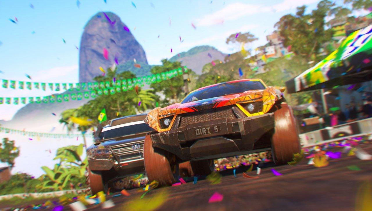 Официально: EA покупает Codemasters за $1,2 млрд