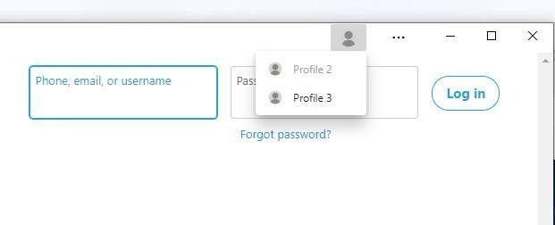 Microsoft Edge Dev и Canary теперь позволяют переключать профили в PWA-приложениях