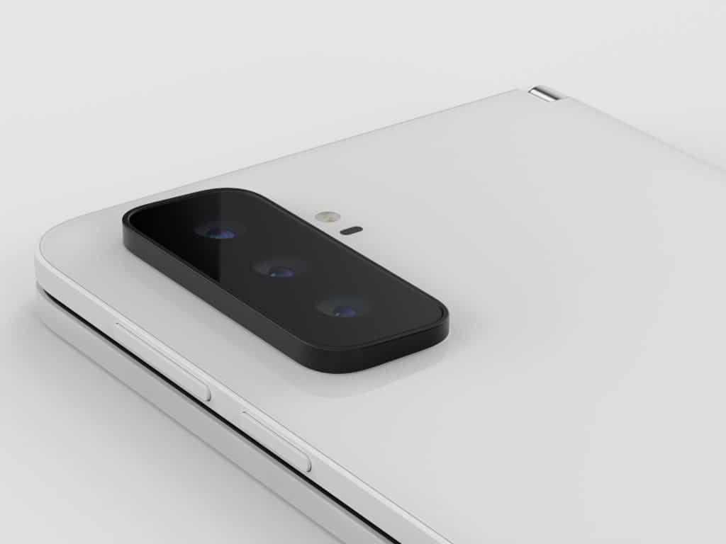 Surface Duo 2 прошёл сертификацию FCC
