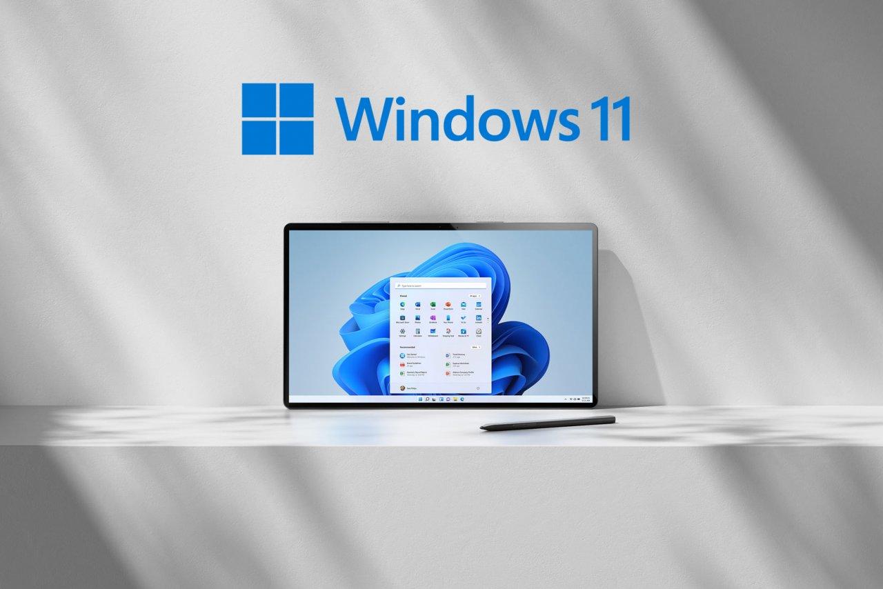 Состоялся официальный релиз Windows 11