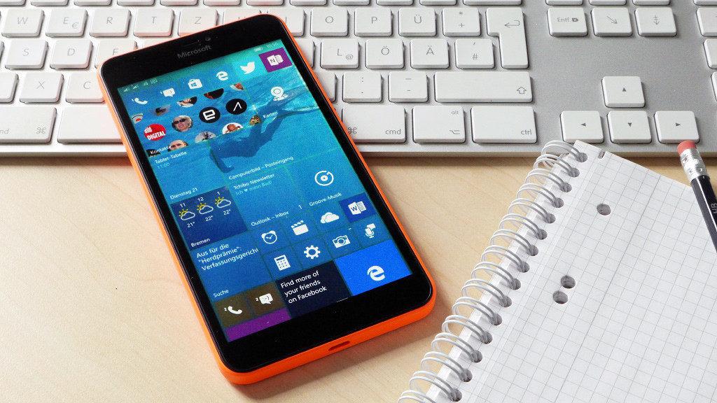 2016 год стал застойным для Windows Phone